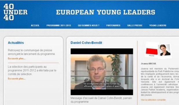European Young Leader