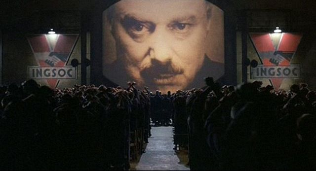 Big%20brother%20orwell%20rally%20privacy%20loss