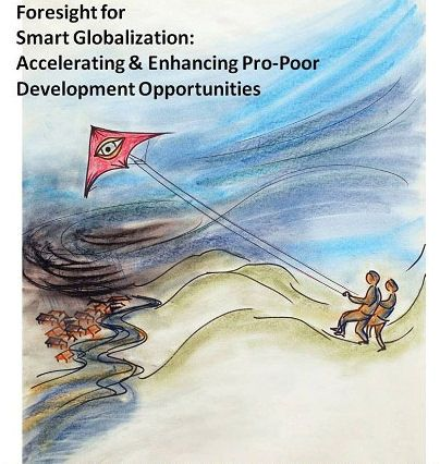 Foresight For Smart Globali