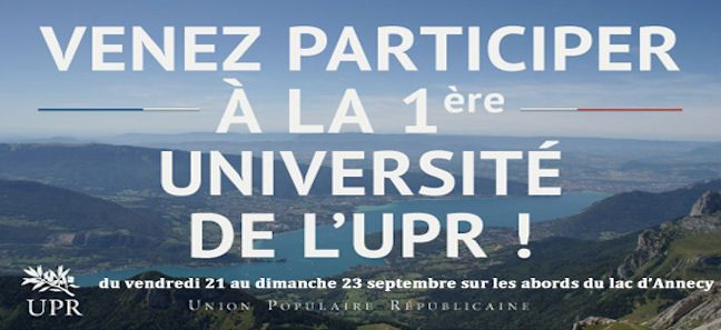 Participez Video Upr