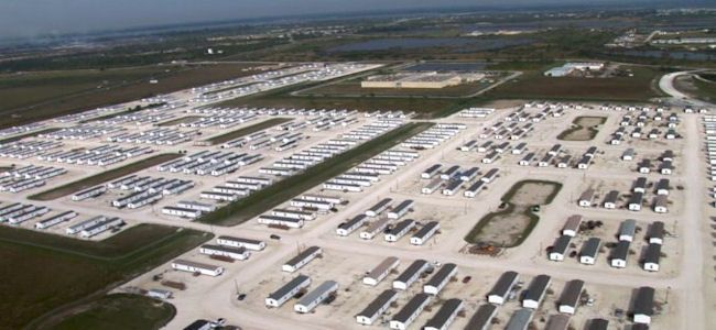 Fema Camp Usa