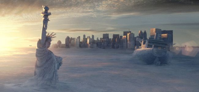 The Day After Tomorrow 24 06 2013