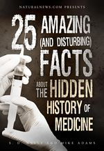 25 Amazing And Disturbing Facts Hidden History 150