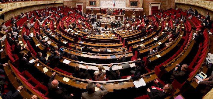 Assemblee Nationale 17 06 2014