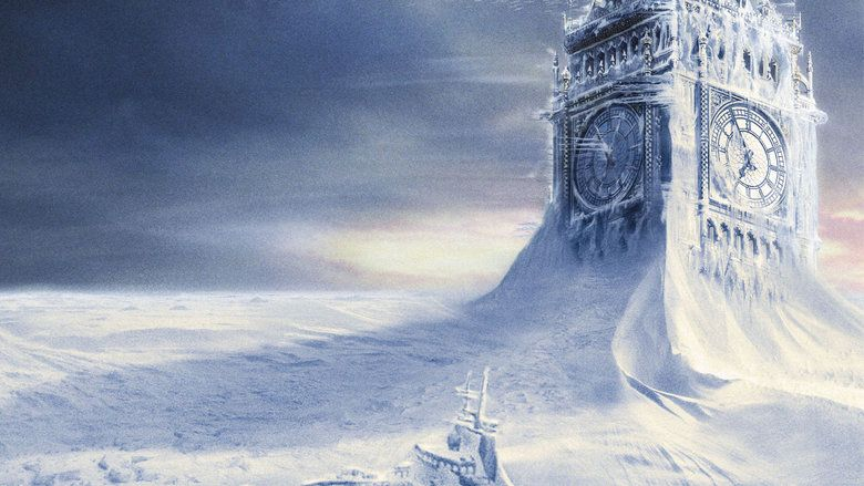 Day After Tomorrow 2 Poster