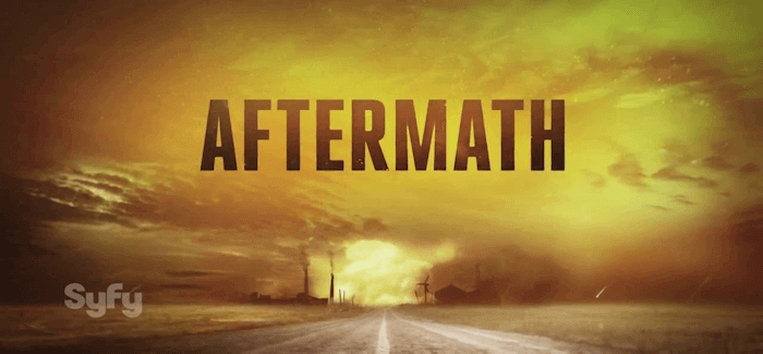 Aftermath Category