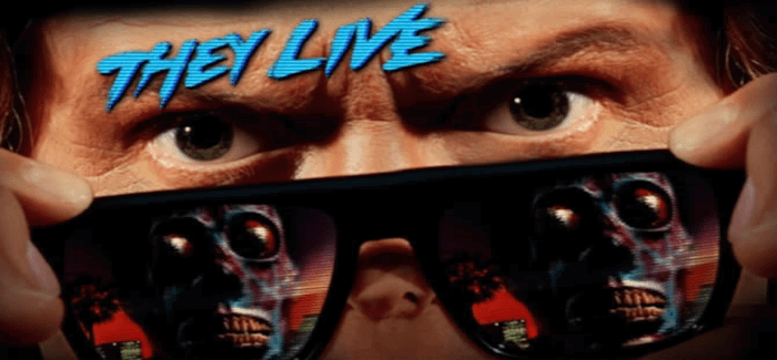 They Live 27 01 2016