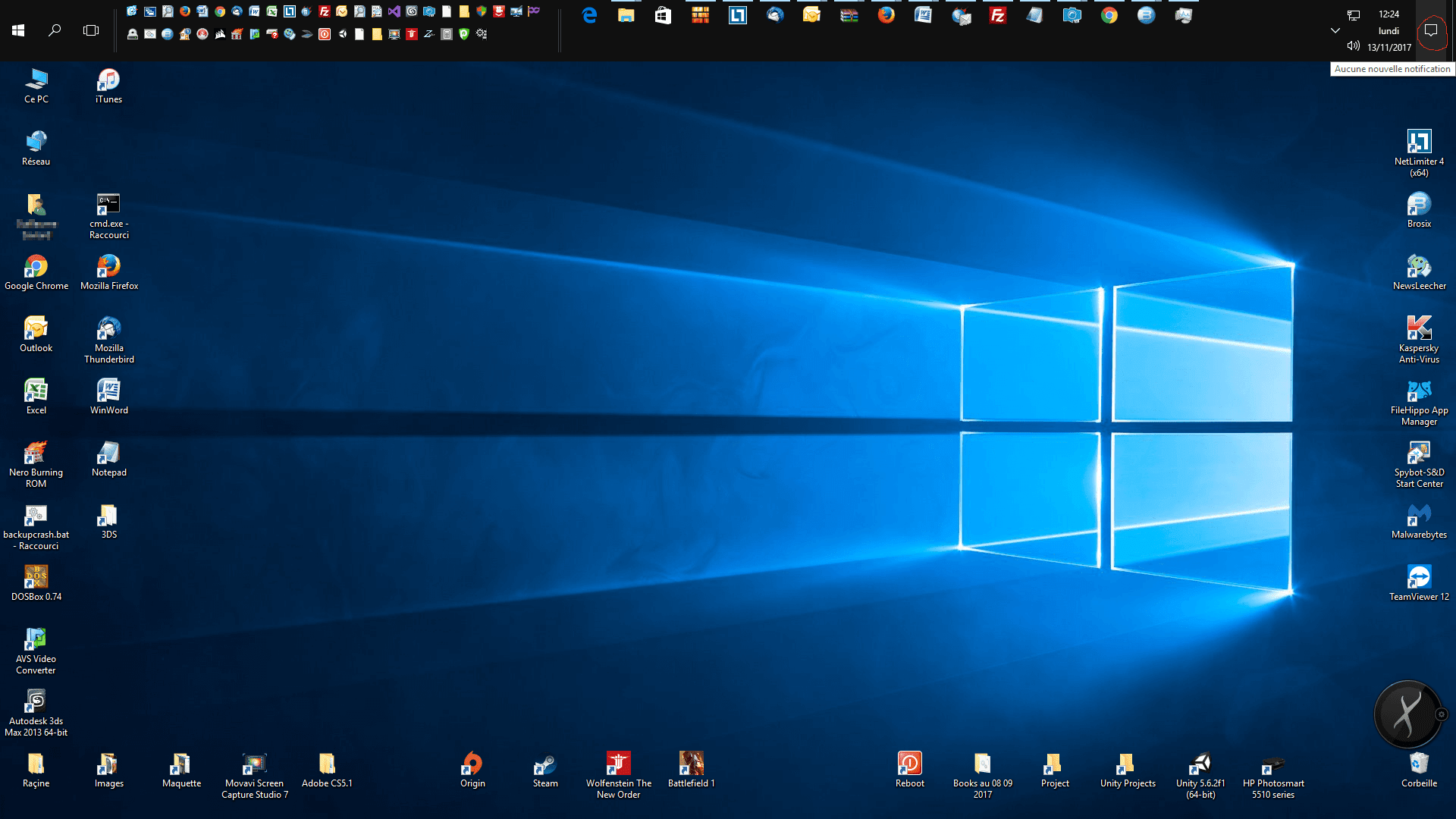 Mise A Jour Windows 10 Part1