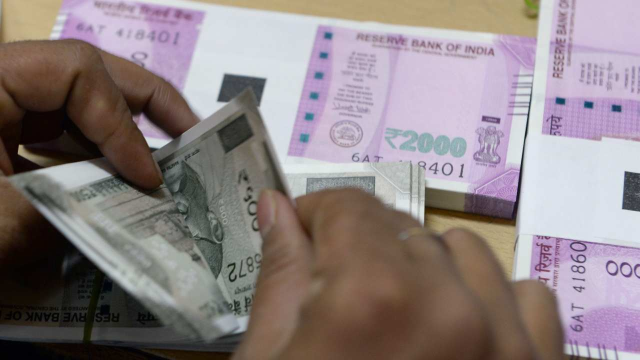 Demonetization Cash Payments