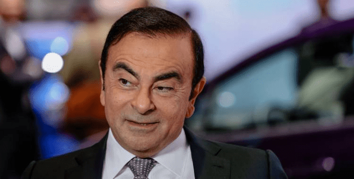 Ghosn Evasion Fiscale 11 01 2019