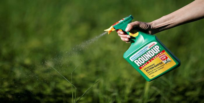 Glyphosate Allemagne 04 09 2019