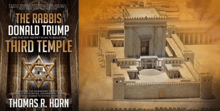 Third Temple 08 05 2019