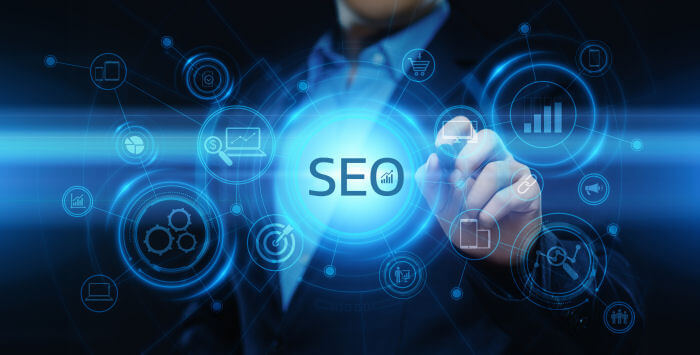 Optimisation Seo Joomla