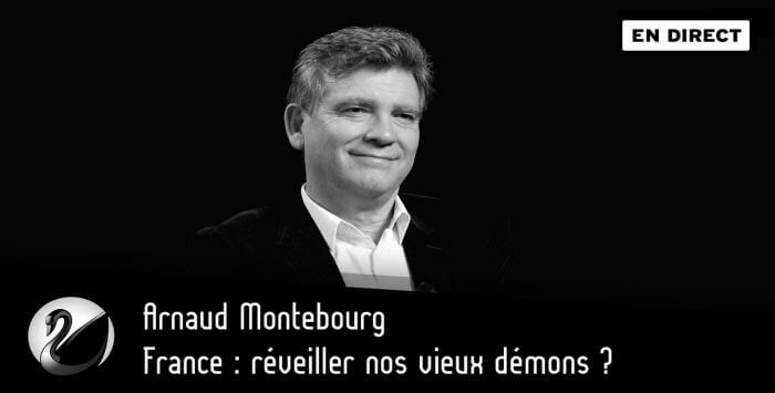 Montebourg Thinkerview